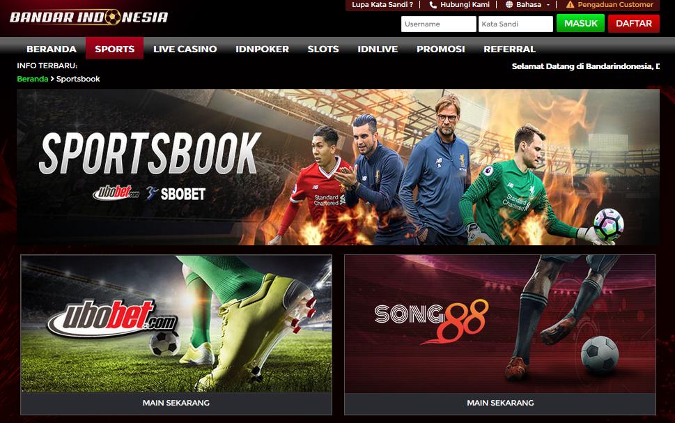 Judi Bola Online Dan Metode untuk Menang