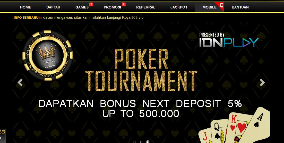 Super10 Idn Play Game Poker Teknologi Terbaru